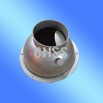 A5 Air shower nozzle