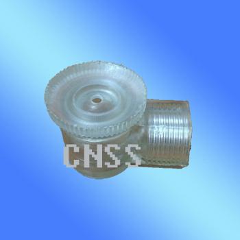 Female hollow cone nozzle