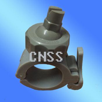 2988 Clamp nozzle